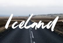 - ICELAND - CITY GUIDE