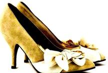 Shoes that dance