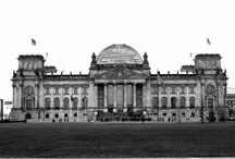 Berlin.  /  We're located in the most beautiful city.