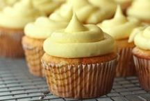 Cupcakes / Cupcake recipes of all kind.