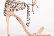 Shoes / by Nikki Lennox Grimaldi ⚜