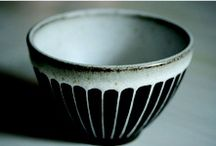 Ceramics / Hand made