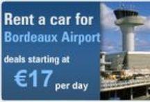 Car Rental  France / Best car rental deals in France
