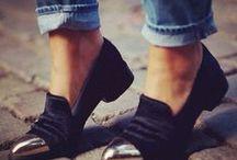 Footwear / Girls love shoes