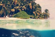 places | nature