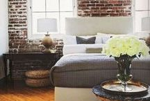 Apartment Beautiful / Inspirations and ideas to make your apartment home.
