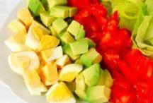 Foodies: Healthy Eating