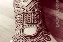 Henna! / Henna designs