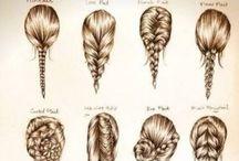Hair! / Hairstyles