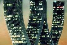 Worldwide / Amazing Architecture / by Jincy Thomas