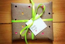 Diy - Wrap Craft