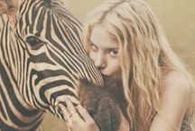 INSPIRE [ safari ] / by High Tea with Elephants