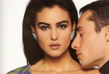 Monica Bellucci / The most beautiful woman on this planet