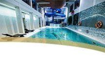 The Aquapark / Aquapark Hotelu Klimek **** SPA - morze i góry w jednym miejscu. |  The Aquapark of Hotel Klimek **** SPA - sea and mountains, all in one place.