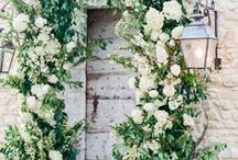 Fab Florals / Bouquets and Wedding Florals Inspiration