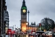 London / Everything we love about london