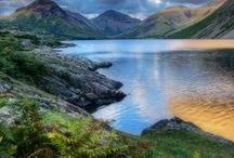 British Staycations / Beautiful places to stay without leaving the country...