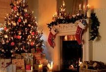 Christmas / The most wonderful time of the year / by Kelley Donlan