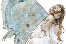 Fairies...want one!