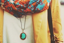 Fashion | My Style / Things I want to wear. / by The Lovely Side | Jessica Hansen
