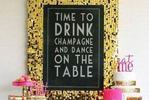 Party / by Kelley Donlan
