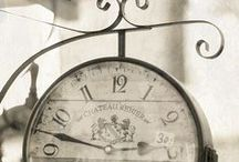 tick tick tick..... / by Val McLaren