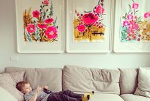 Decor/Ideas for the home / by Caitlin Toups