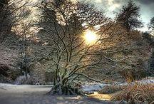 Winter.... / by Val McLaren