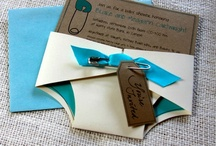 Baby shower ideas / by Ina Olivier