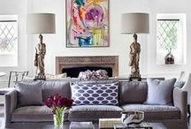 Home Style / by Amanda Paxton