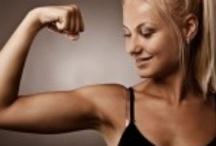 Fitness/Health / by Tasha Gaddis