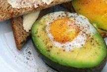 RECIPES- Breakfast/Brunch / by Meli W