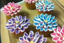 Cake & Cupcake Ideas / by Tasha Gaddis