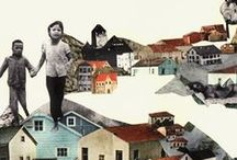 Collage / by Miriam Miras