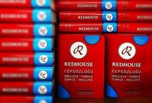 Redhouse Sözlükleri