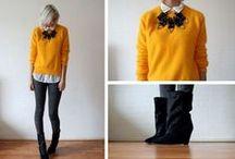 Style / by Miriam Miras