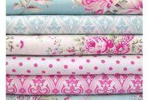 love these fabrics / by Susan Logan