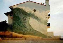 Street Art / by Miriam Miras