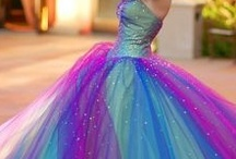 Dresses  / by Leah Badeker