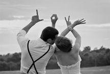 photog + wedding / by Krystle Holt