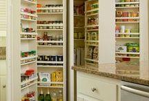 pantry love + kitchen / by Krystle Holt