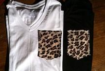 Closet & Clothes / by Em B.