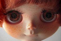 Dolls / by Miriam Miras