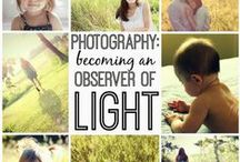 Blogging and Photography