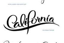Font-abulous! / Fonts, Fonts and more Fonts.  Yes - I love fonts!