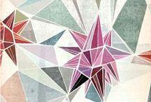 Patterns / by Kody Sparks