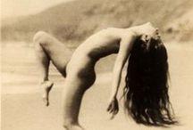 Nudes / by Kody Sparks