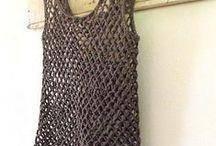 Women's Crochet