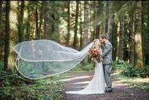 Oregon Real Weddings