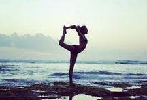 Yoga / by Kody Sparks